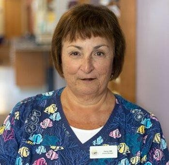 Terry  Ferland, RN, , Clinical Manager